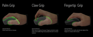 cs go mouse grip styles