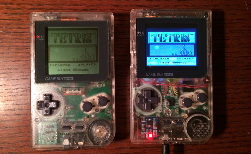 5 Raspberry Pi Gameboy Projects & Step by Step Tutorials