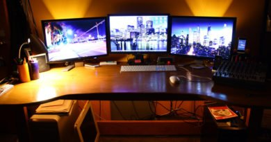 Best Monitor for Eyes – Reduce Eye Strain and Fatigue